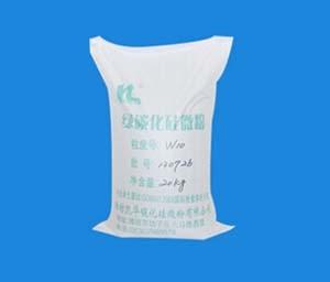 W10绿碳化硅微粉