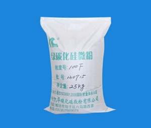 100F绿碳化硅微粉
